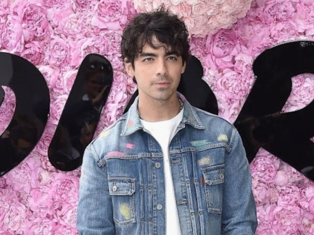 Joe Jonas' Wildest Bachelor Party Moment Revealed