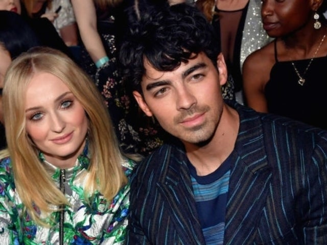 Jonas Brothers, 'Game of Thrones' Fans Stunned After Joe Jonas, Sophie Turner Surprise Vegas Wedding