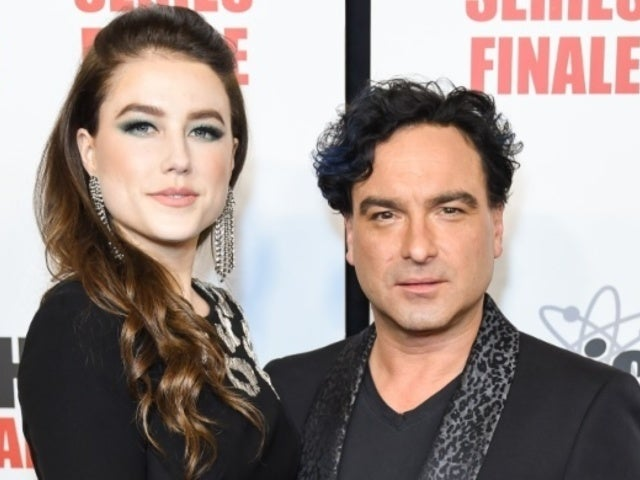 'Big Bang Theory' Star Johnny Galecki and Pregnant Girlfriend Alaina Meyer Reveal Sex of Their Child