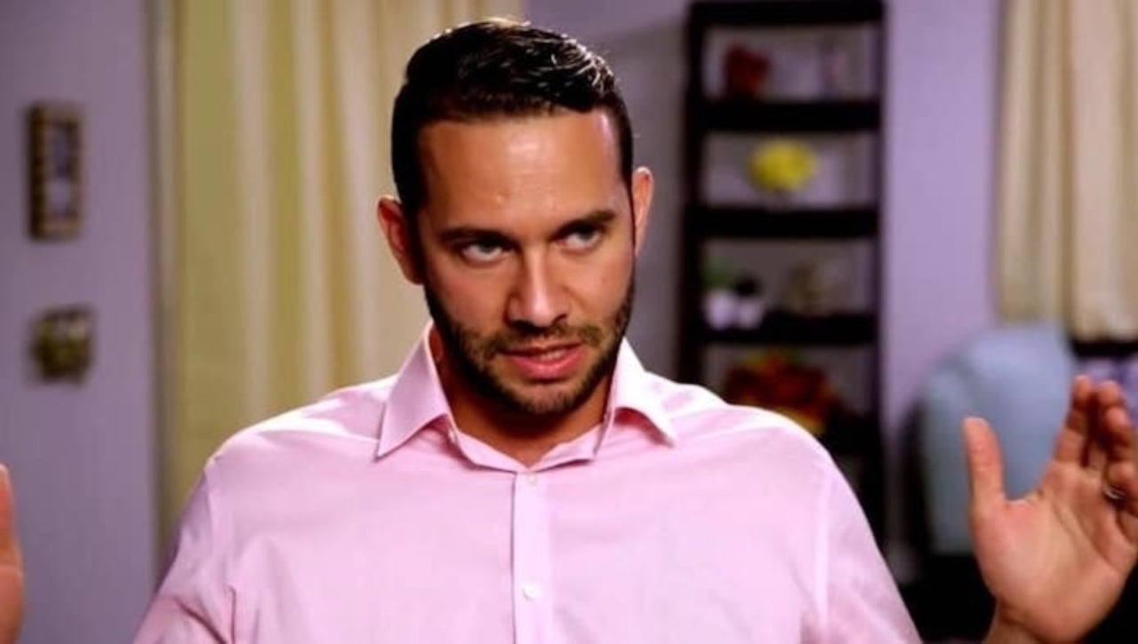 90 Day Fiance' Star Jonathan Rivera Blasts Allegations He Cheated on