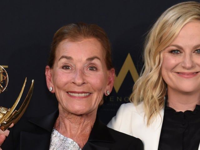 Daytime Emmys 2019: Judge Judy's Lifetime Achievement Speech Has Fans Applauding