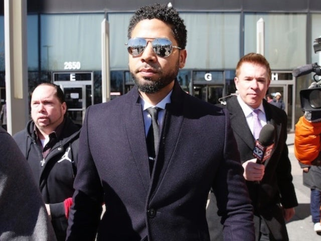 Jussie Smollett Pleads Not Guilty in New Charges in Chicago