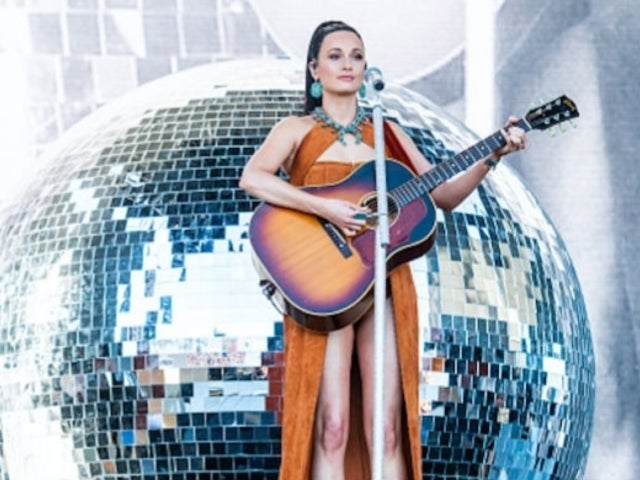 Kacey Musgraves Releases Psychedelic 'Oh, What a World' Visual Video
