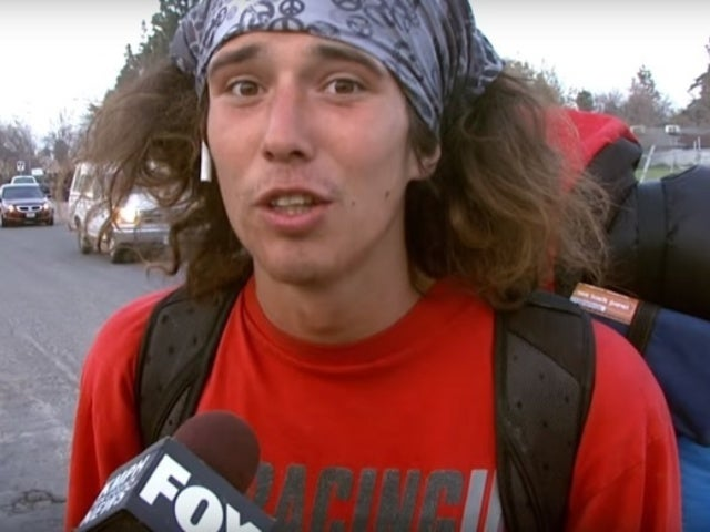'Kai, the Hatchet-Wielding Hitchhiker': Viral Star Sentenced to 57 Years in Murder Trial