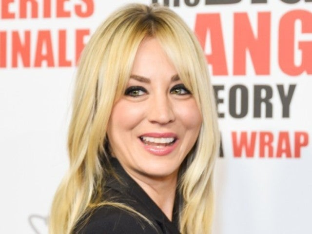 Kaley Cuoco Posts Tearjerking 'Big Bang Theory' Video Ahead of Series Finale