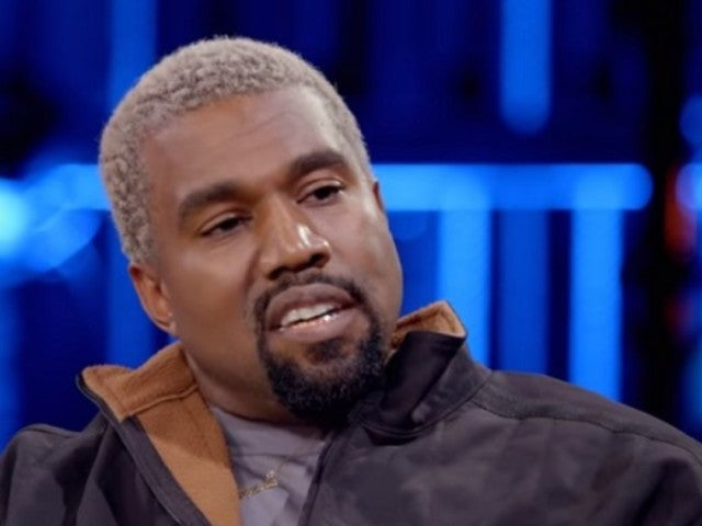 Kanye West Reflects on Loss of Mother in Netflix David Letterman Interview