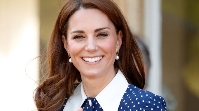 kate middleton 2019 getty images