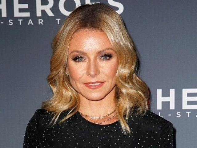 Kelly Ripa Teases 'New Series' With Photo of Freshly Dyed Blonde Hair, and Fans Can't Get Enough