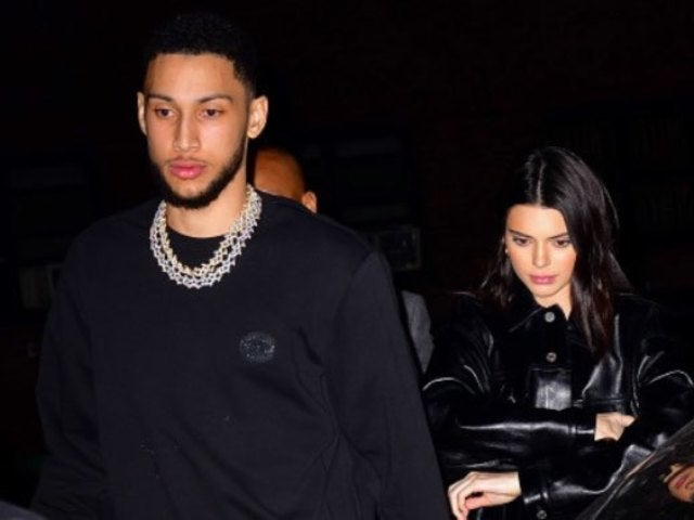 Kendall Jenner Posts Revealing Mirror Selfie Following Breakup With Ben Simmons