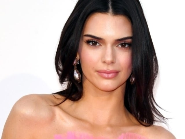 Kendall Jenner Gets Playful on Jetskis With Luka Sabbat Following Ben Simmons Breakup