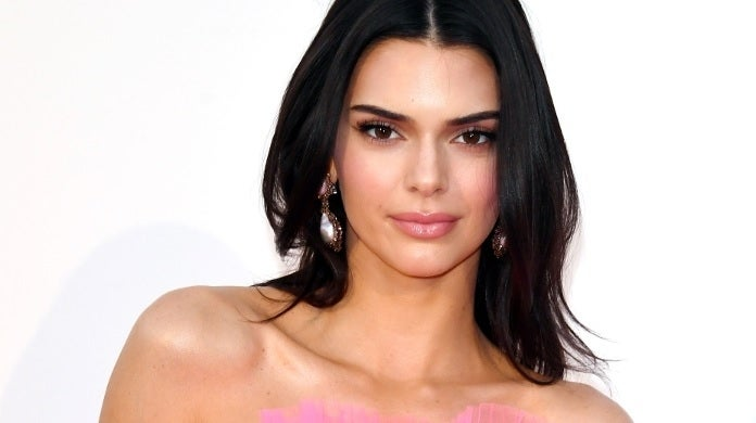 kendall jenner cannes getty images
