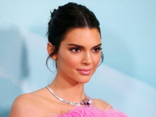 Kendall Jenner Urges Fans to Quarantine in Never-Before-Seen Photos