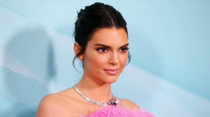 kendall jenner Don Arnold