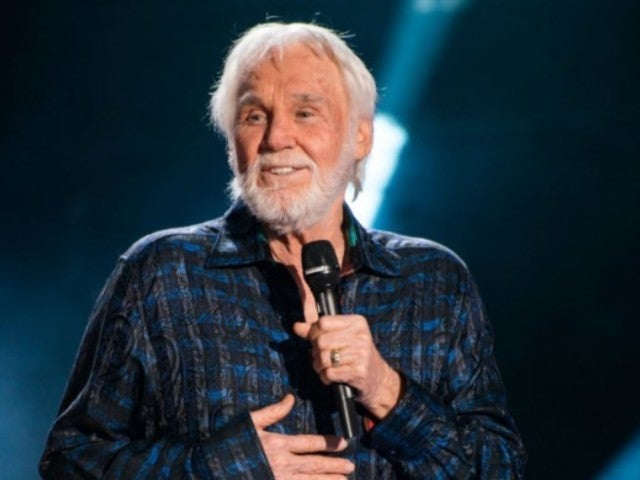 Kenny Rogers Hospitalized, Official Statement Released Addressing 'Wild Misinformation'