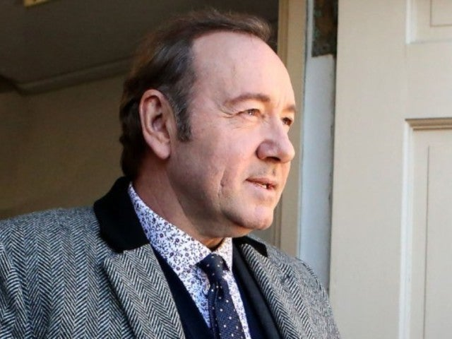 Kevin Spacey's Sexual Assault Accuser Dies Amid Misconduct Trial