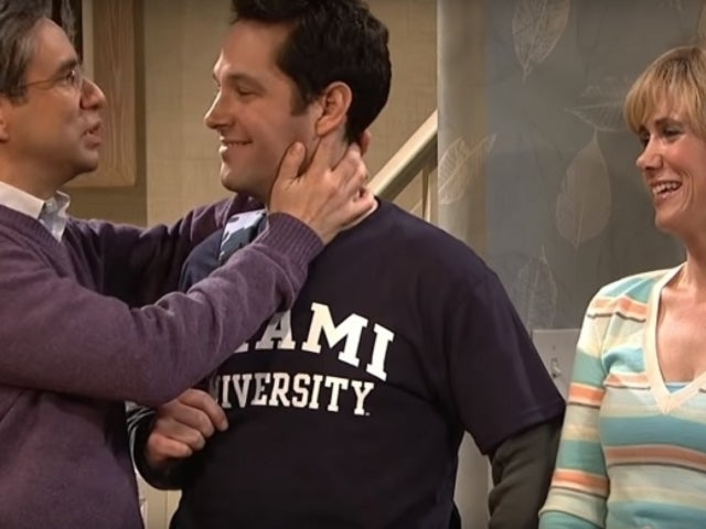 'SNL' Fans Angry Paul Rudd Didn't Do 'Kissing Family' in Season 44 Finale