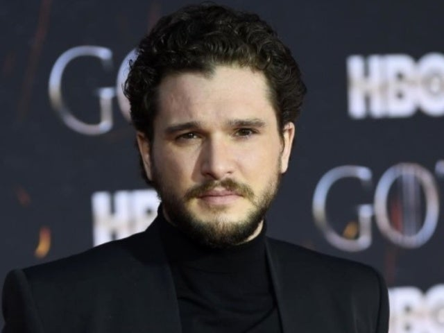 The Truth About Angelina Jolie's Rumored Infatuation With 'Game of Thrones' Star Kit Harington