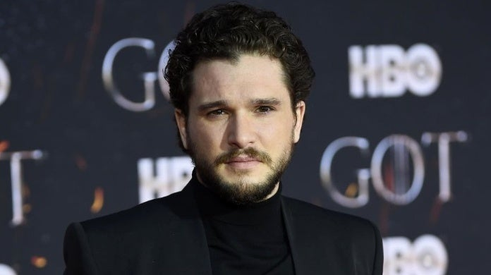 kit harington Getty _ Dimitrios Kambouris