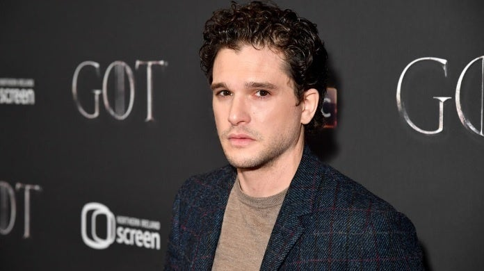 kit harington getty images