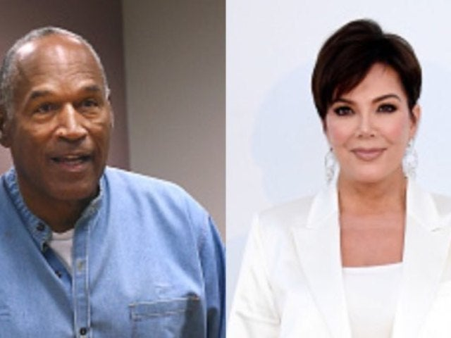 Kris Jenner and OJ Simpson Allegedly Had Hot Tub Hookup That Sent Her to the Hospital