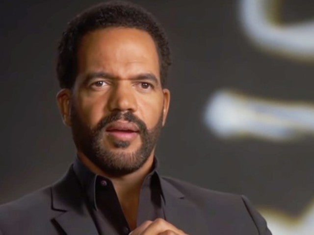 Daytime Emmys 2019: Kristoff St. John Receives Ovation During Touching In Memoriam Segment