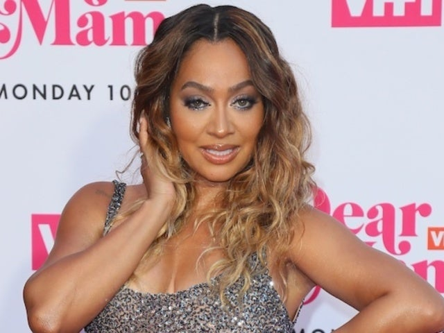 'BH90210' Casts La La Anthony as Original Cast Member's Wife