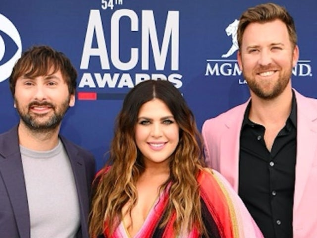 Watch Lady Antebellum's 'What If I Never Get Over You' Music Video