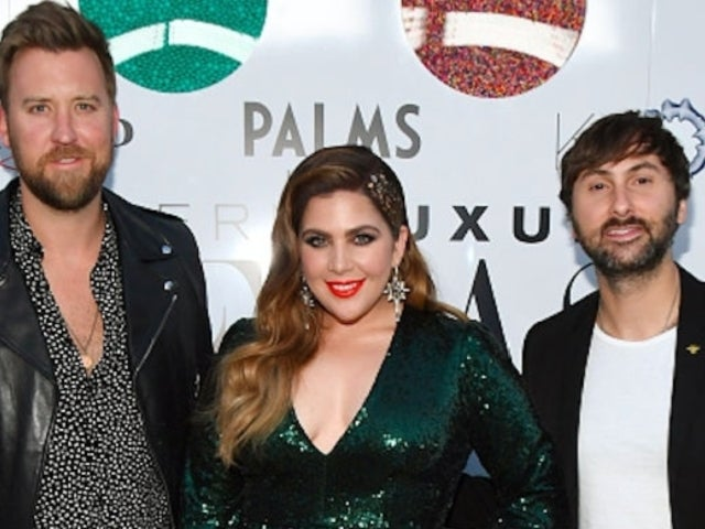 Lady Antebellum Drop New Song, 'Pictures' From Upcoming Album