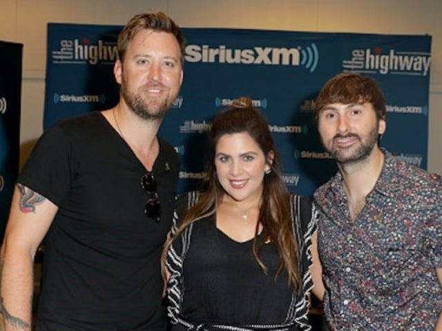 Lady Antebellum Drops 'Live: In the Round' EP Featuring Songs From 'Ocean'