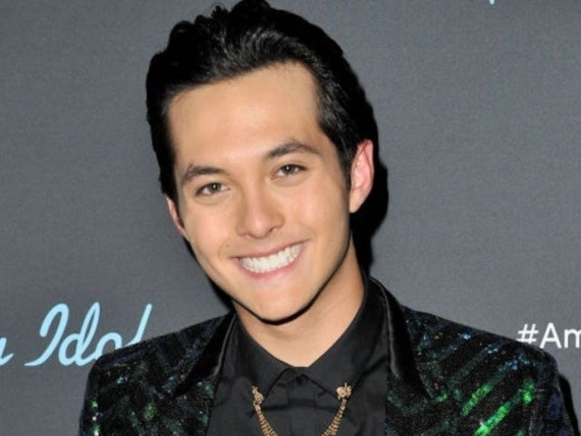 'American Idol' Season 17 Winner Laine Hardy Speaks out After Win