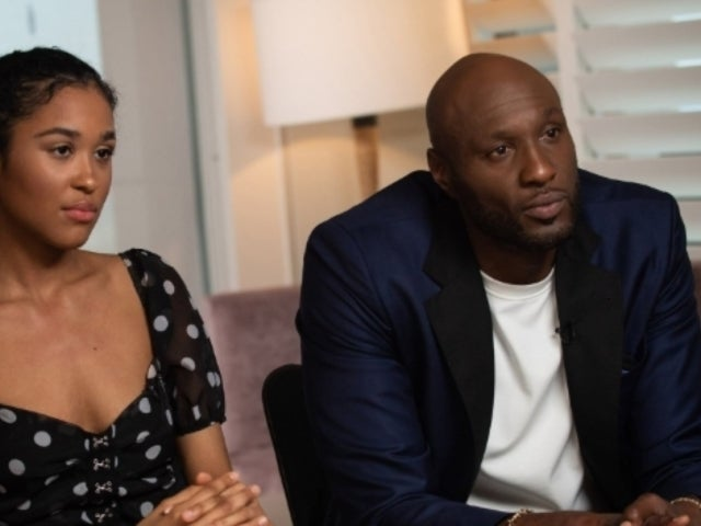Lamar Odom's Daughter Speaks on When She Found out Dad Was on Life Support
