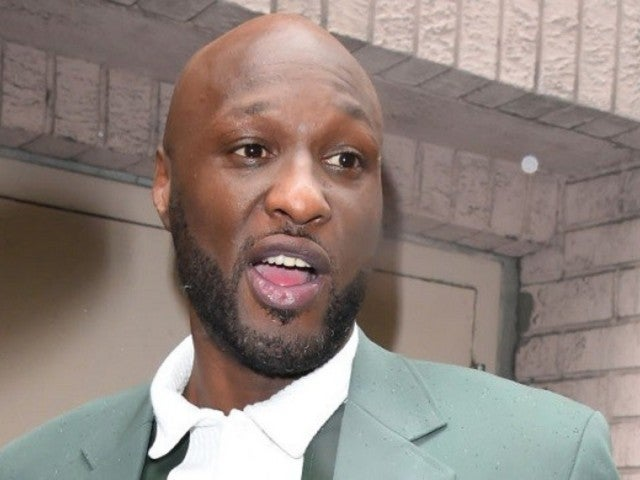 Lamar Odom Reached out to Khloe Kardashian With a Heartwarming Gift Following Book Release