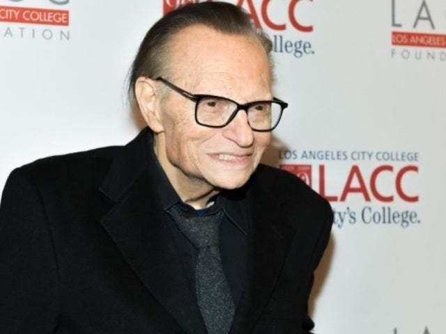 Larry King Sparks Concern After Absence From American Spirit Awards Due to Ongoing Health Issues
