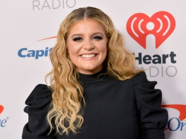 Lauren Alaina Reveals She Broke Her Toes at Home During Quarantine