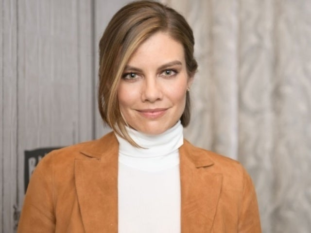 'Whiskey Cavalier's Lauren Cohan's Grandfather Passed During Final Episode