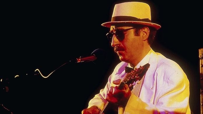 Singing Legend Leon Redbone Dies At 69