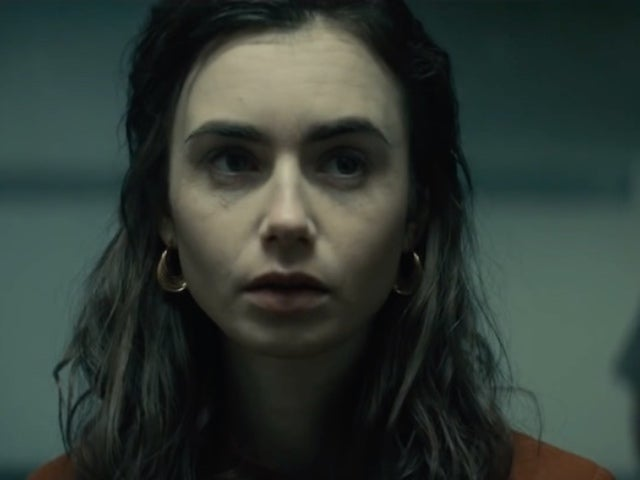 Ted Bundy: 'Extremely Wicked' Star Lily Collins Says Ghosts of Serial Killer's Victims Visited Her