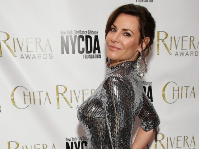 'RHONY' Star Dorinda Medley Says Luann de Lesseps Needs to 'Quiet Her Life' After Relapse