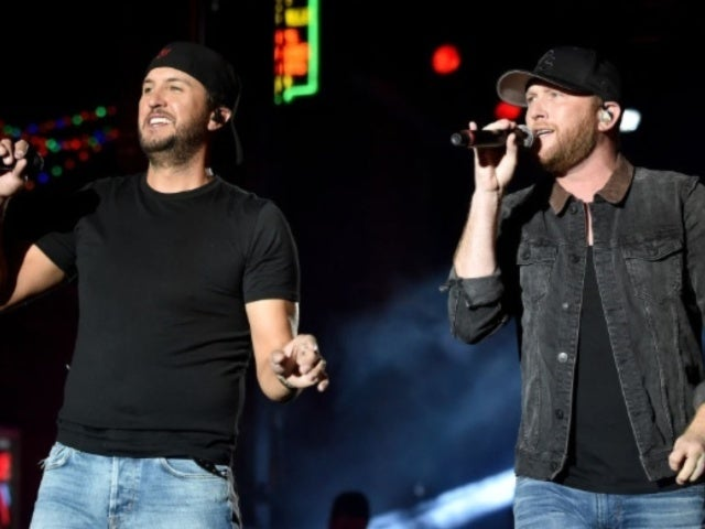 Cole Swindell Looking Forward to 'Last Hurrah' With Luke Bryan on Tour