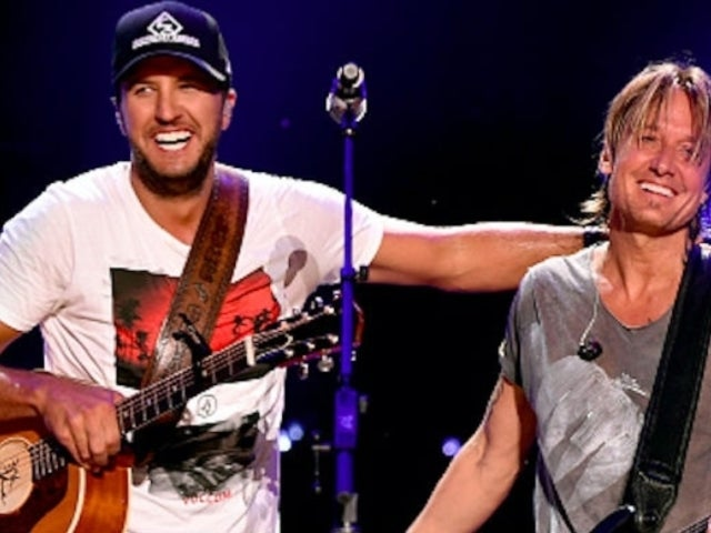 Luke Bryan, Keith Urban and More Reveal How They Stay Cool Performing in Warm Weather