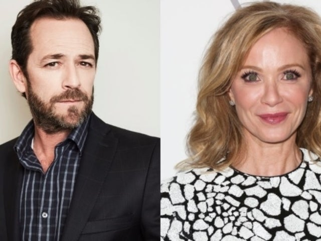 'Designated Survivor' Star Lauren Holly Remembers Luke Perry: 'Such a Genuine, Nice Guy'