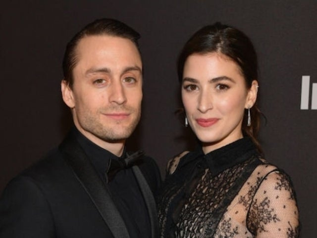 Kieran Culkin and Wife Jazz Charton Expecting First Child
