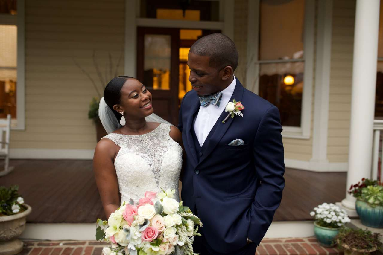 MAFS Deonna and Gregory