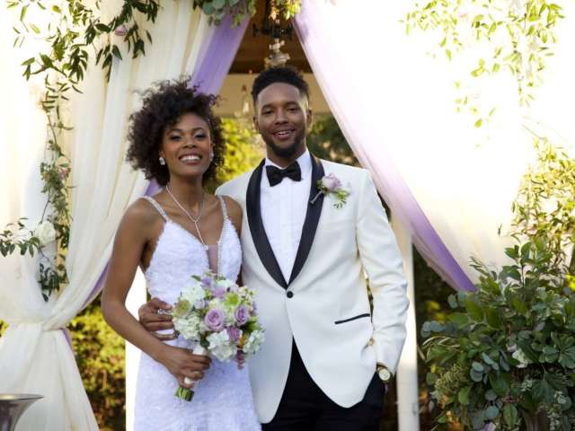 'Married at First Sight: Keith Learns New Wife Iris Is a Virgin