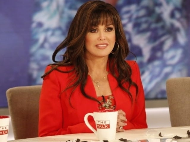 'The Talk' Co-Host Marie Osmond Asking for Prayers After Newborn Granddaughter Taken to ICU