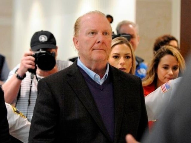 Mario Batali Displays Dramatic Weight Loss Amid Not Guilty Plea to Indecent Assault and Battery Charges