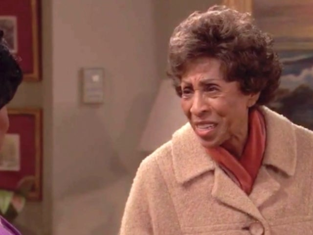 'All in the Family' Live Event Welcomes Marla Gibbs in Surprise Appearance