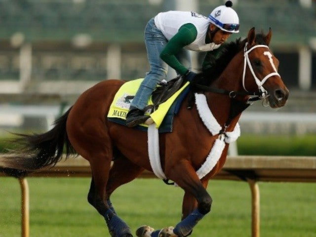 Kentucky Derby 2019: Country House Wins the 2019 Race