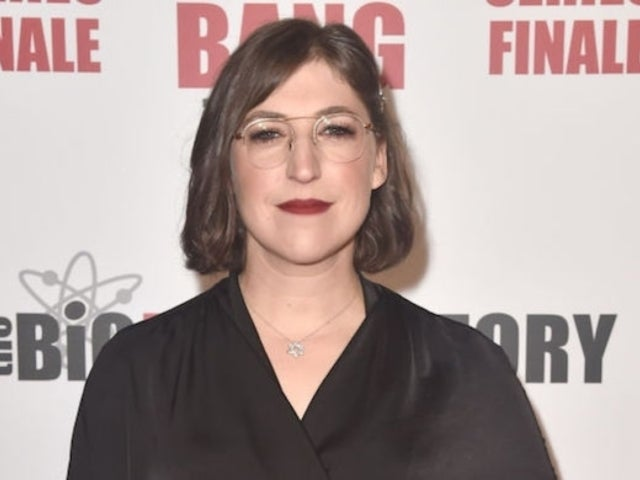 Mayim Bialik Answers All Those 'Big Bang Theory' Burning Questions in New YouTube Video