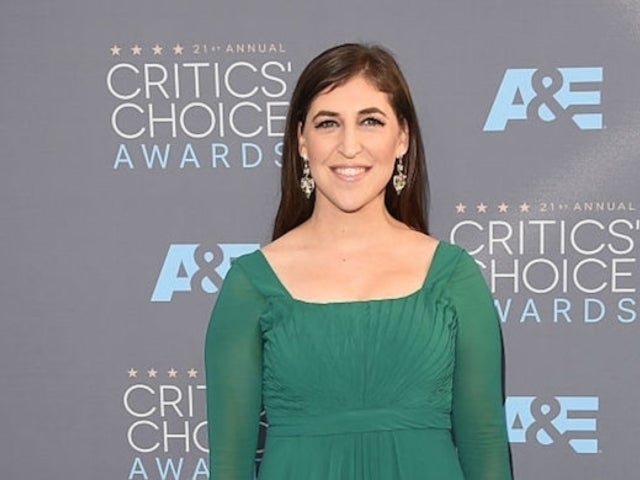 'Big Bang Theory' Star Mayim Bialik Perfectly Defuses Rude Commenter With Class